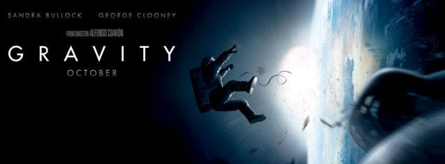 Gravity The Movie